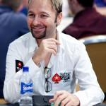 Daniel Negreanu     (Kid Poker)