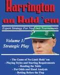 Harrington on Hold 'em Volume 1