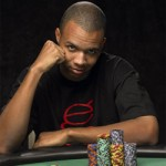 Phil Ivey (The Tiger Woods of Poker)